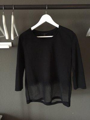 COS Blouse noir