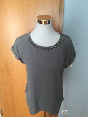 elegantes Hingucker Shirt, NEU mit Etikett, Größe S-M
