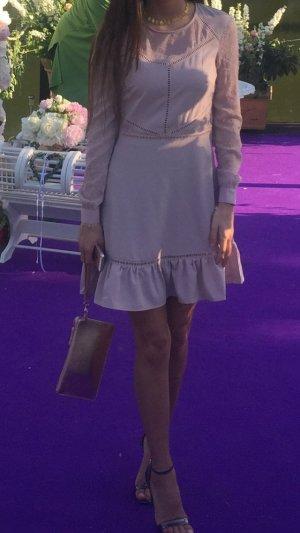 elegantes kleid