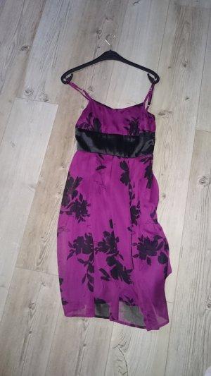 b.p.c. Bonprix Collection Robe de soirée multicolore