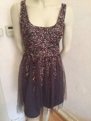 Elegantes Kleid (Barbara Schwarzer) Gr.36
