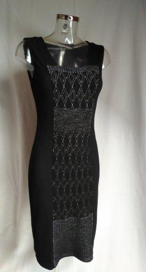 elegantes Kleid figurbetont neuwertig!