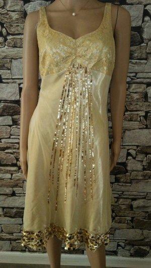 Elegantes Kleid für Anlässe für Verlobung - Club - Urlaub ect...