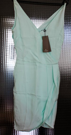"Elegantes Kleid in ""cold mint"" von *Tiger of Sweden* Gr. 34 NEU"