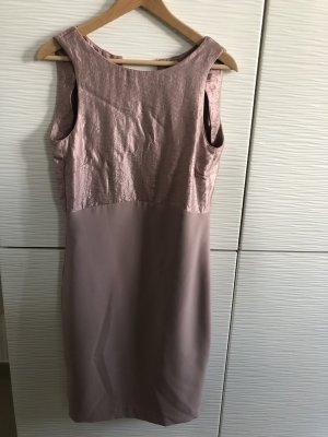 Elegantes Kleid in rose Gr. S