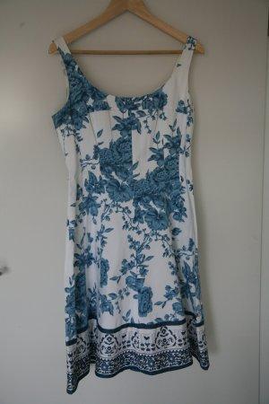 Elegantes Kleid mit Blumenmuster von Nine West