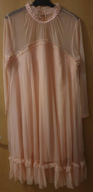 Bodyflirt Evening Dress pink