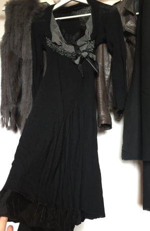 Elegantes Kleid mit Spitzendetails