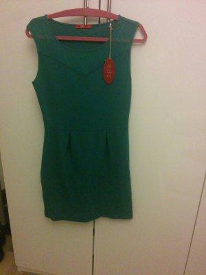 Elegantes Kleid mit Tüll Esprit