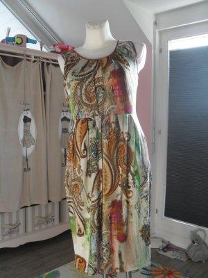Elegantes Kleid - multicolor - Basler
