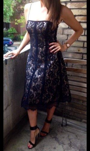 Elegantes Kleid spitze Zero