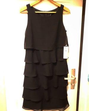 """Elegantes Kleid """"Vera Mont"""" schwarz"""
