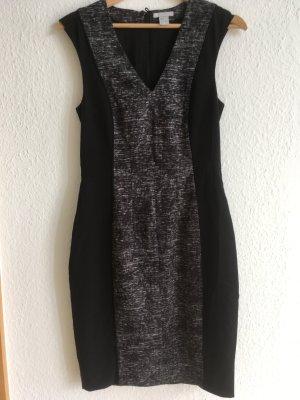 H&M Jersey Dress multicolored