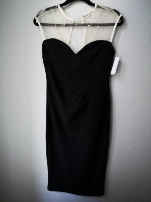 elegantes Kleid von Jessica Wright