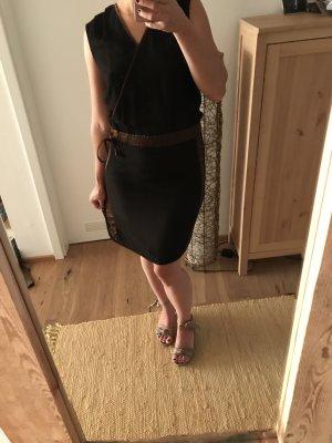 Elegantes Kleid von Tuzzi Bronze schwarz
