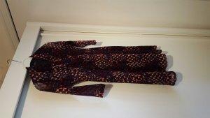 Elegantes Knielanges Kleid