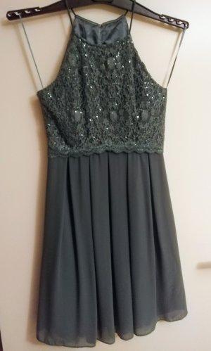 elegantes kurzes Kleid