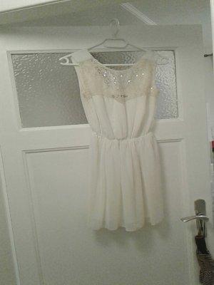 elegantes, kurzes Kleid