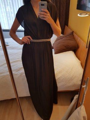 Elegantes langes Abendkleid