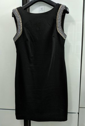 Elegantes minikleid Von Zara mit strickdetail
