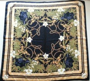 Elegantes neues Tuch