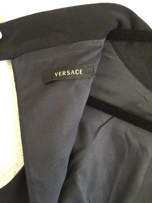 Elegantes, Rückenfreies Bleistiftkleid von Versace