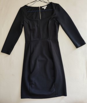 H&M Tube Dress black