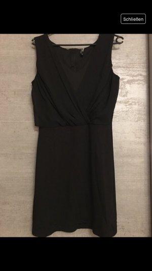 Amisu Robe de soirée noir