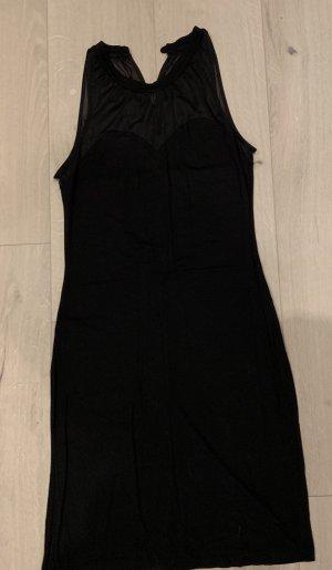 Elegantes schwarzes Kleid von even&odd