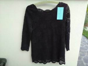 Pfeffinger Lace Dress black polyester