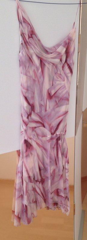 Elegantes Seidenkleid von DvF