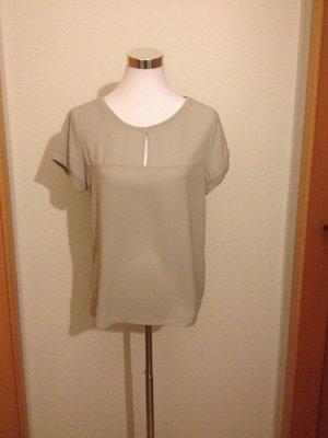 elegantes Shirt mit tollem Einblick ;), Größe 36/38, wie neu!!!