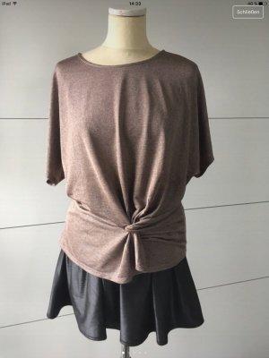 Anna Field Shirt Tunic bronze-colored-camel