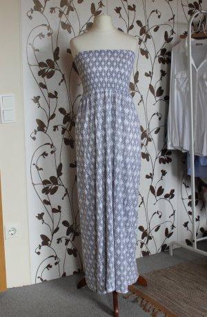 Blue Motion Maxi-jurk veelkleurig Katoen