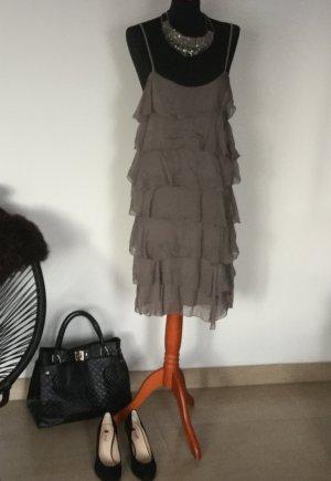 Elegantes Sommerkleid aus Italien