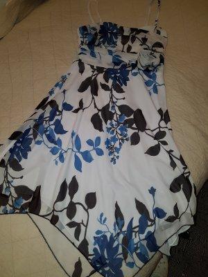 Bodyflirt Midi-jurk veelkleurig Polyester