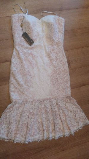 Elegantes Spitze Kleid