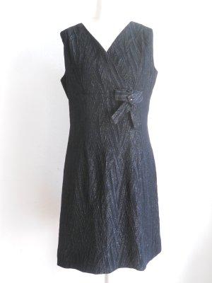Elegantes Vintage Abendkleid Gr. 42/44