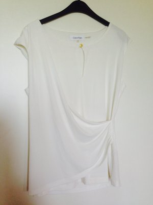 Elegentes Calvin Klein Shirt Gr. XS/S