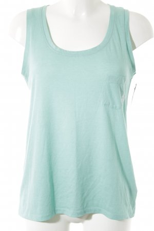 Element Basic Top mint Casual-Look