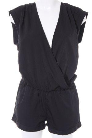 Element Jumpsuit schwarz Casual-Look