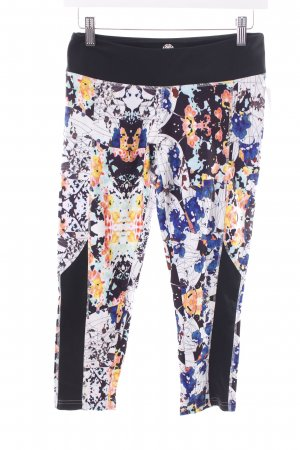 Element Leggings abstract pattern athletic style