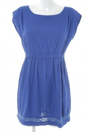 Element Minikleid blau Casual-Look