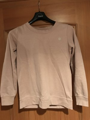 Element-Pullover/rosa