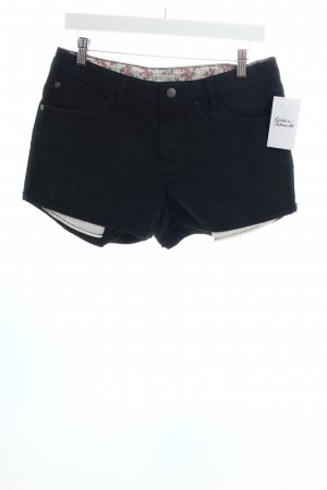 Element Shorts schwarz Casual-Look