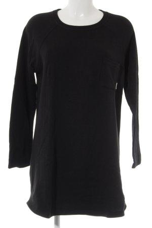 Element Sweat Shirt black casual look