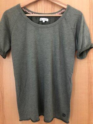 Element Camiseta caqui