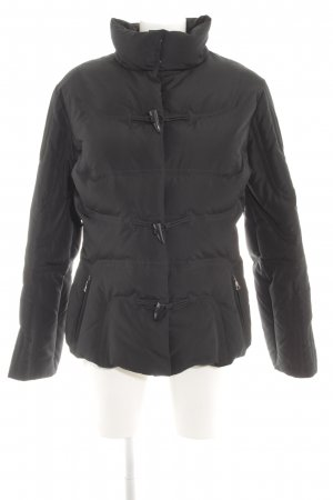 elements by TAIFUN Collection Winterjacke schwarz Casual-Look