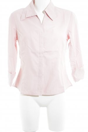 Elements Langarm-Bluse rosé Casual-Look