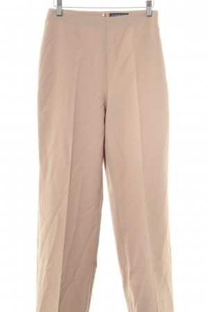 Elements Stoffhose beige Casual-Look